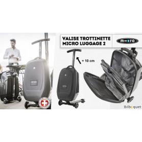 Valise Trottinette Micro Lugagge 2