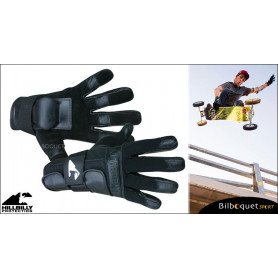Gants de protection Hillbilly - Full Finger