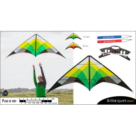 HQ Salsa III - Cerf-volant pilotable