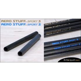 Raccord pour Aero Stuff GOLD S et BLUE