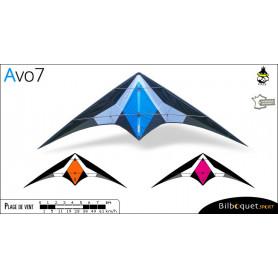 Avo7 Cerf-volant polyvalent