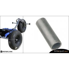 Entretoise 12x55mm pour roue 12mm