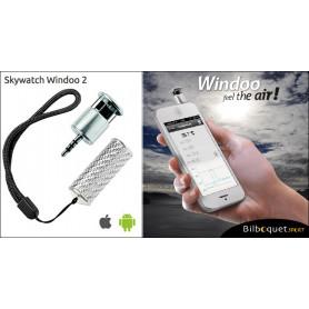 Skywatch Windoo 2 - Station météo pour Smartphone