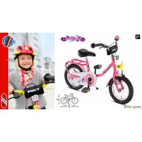 Vélo enfant Puky Z2 (12 pouces) - Rose