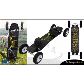MBS Core 94 Mountainboard - Axe